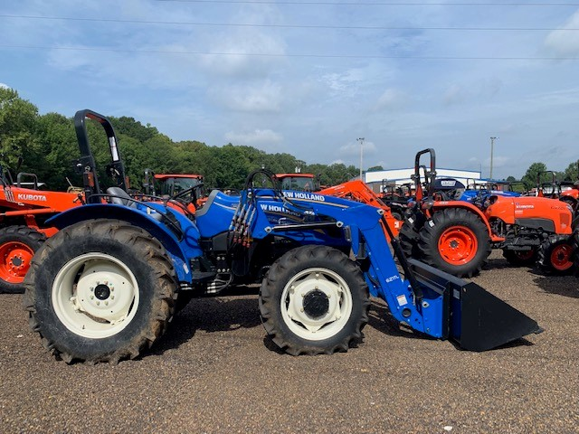 new holland f29689